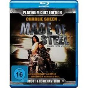 Made of Steel - Hart wie Stahl