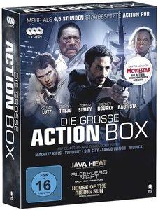 Die grosse Action Box