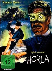 HORLA-Tagebuch eines Moerder