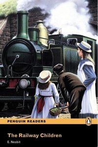 Penguin Readers Level 2 The Railway Children