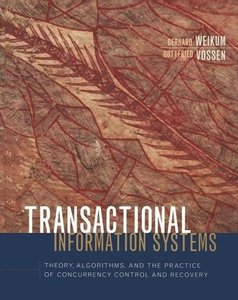 Fundamentals of Transactional Information Systems