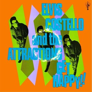 Get Happy!! (2LP)