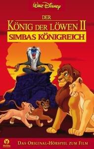König Der Löwen-Simbas Königreich