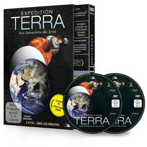 Expedition Terra-Das Geheimnis De