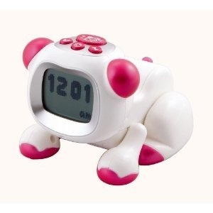 VTech 80-103354 - Kididog, Hund, pink
