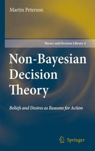 Non-Bayesian Decision Theory