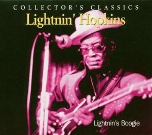Lightnin's Boogie