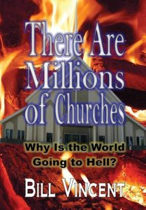 There Are Millions of Churches