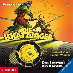 Die Schatzjäger 04. Das Schwert des Kaisers