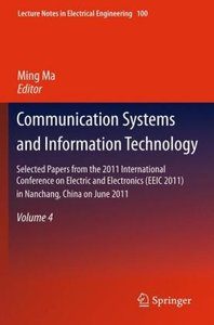 Communication Systems and Information Technology