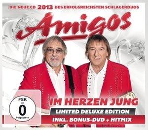 Im Herzen jung-Deluxe Edition