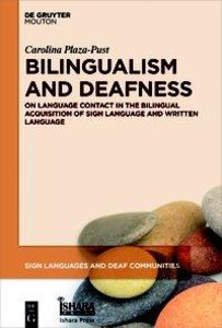 Bilingualism and Deafness