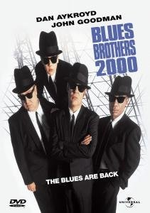 Blues Brothers 2000 - The Blues are Back