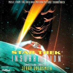Star Trek 9-Insurrection