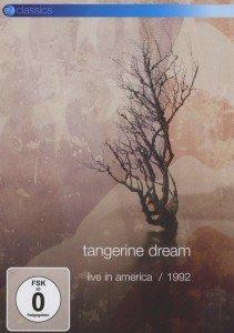 Live In America 1992