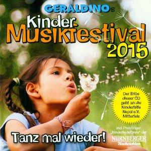 Geraldinos Musikfestival 2015
