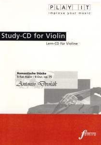 Romantische Stücke, B-Dur, op. 75