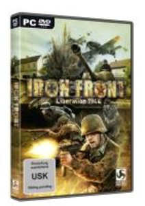 Iron Front - Liberation 1944. Für Windows XP/Vista/7