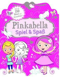 Pinkabella Spiel & Spaß
