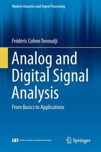 Analog and Digital Signal Analysis