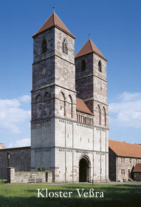 Vessra, Kloster