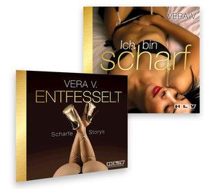 Scharfe Storys - Doppelpack. 2 Erotik Hörbucher voll anregender