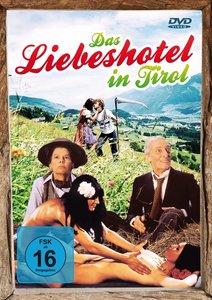 Das Liebeshotel in Tirol