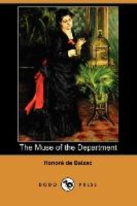 The Muse of the Department (Dodo Press)