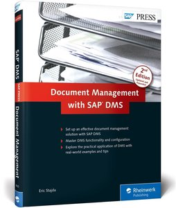 Document Management with SAP DMS