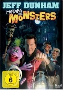 Minding The Monsters