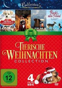 Tierische Weihnachten Collection
