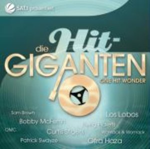 Die Hit Giganten-One Hit Wonder