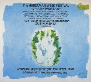 30 Jahre Hubermann Week Festival