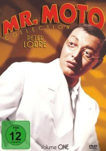 Mr. Moto Collection