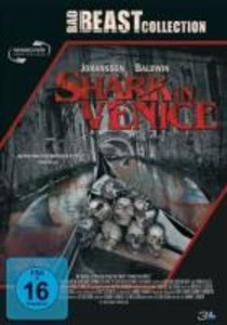 Weldon, L: Shark in Venice - Der Tod lauert im Wasser