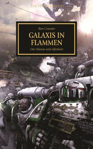 Horus Heresy - Galaxis in Flammen