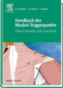 Handbuch der Muskel-Triggerpunkte 1