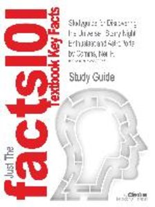 Studyguide for Discovering the Universe