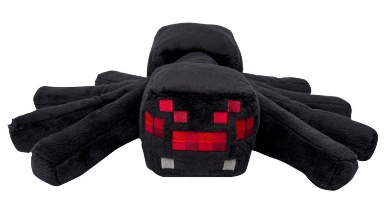 Minecraft - Plüsch-Ghast (groß) - zum Schließen ins Bild klicken