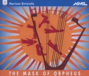 THE MASK OF ORPHEUS (GA)