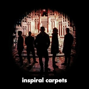 Inspiral Carpets (Limited Vinyl Edition)