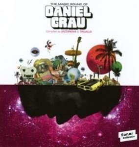 The Magic Sound of Daniel Grau