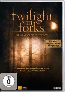 Twilight in Forks (DVD)