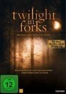 Twilight in Forks (DVD)