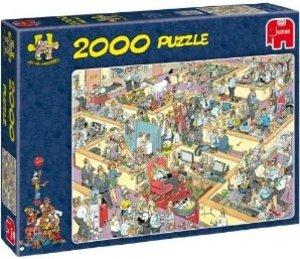 Das Büro - 2000 Teile
