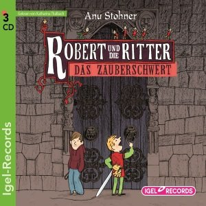 Robert Und Die Ritter 01-Das Z