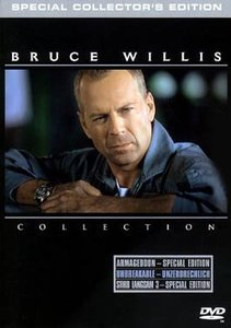 Bruce Willis Collection
