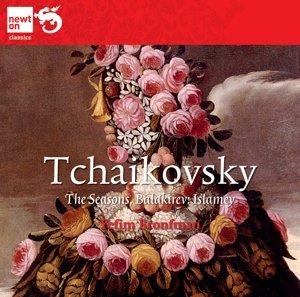 Tchaikovsky: The Seasons/Balakirev: Islamey