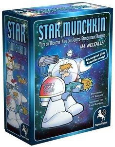 Star Munchkin 1+2
