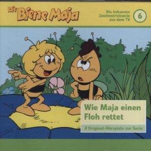 06: Wie Maja Einen Floh Rettet/+